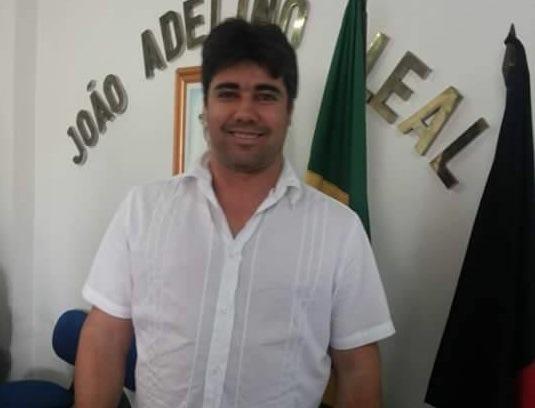 MOÍDOS DA REDAÇÃO: MPF instaura inquérito para investigar ex-prefeito de cidade do Cariri