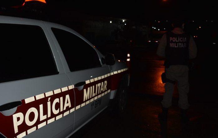 Grupo criminoso realiza arrastão em Boa Vista e leva veículo, dinheiro e celulares das vítimas