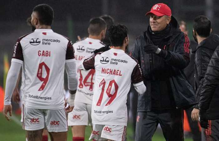 Paraíba entra no radar do Flamengo para receber partida da Libertadores com público