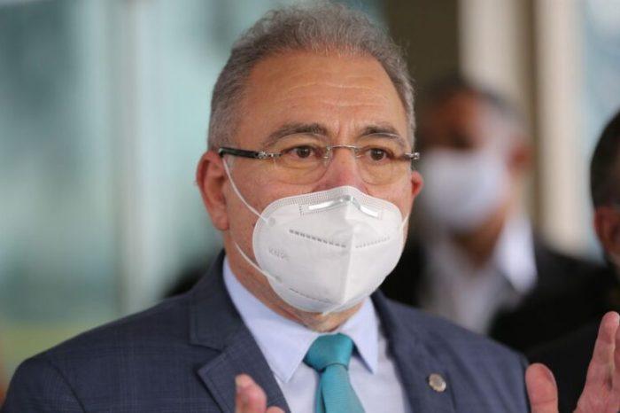 Ministro Queiroga não tem intenção de disputar cargo eletivo na PB, garante deputado