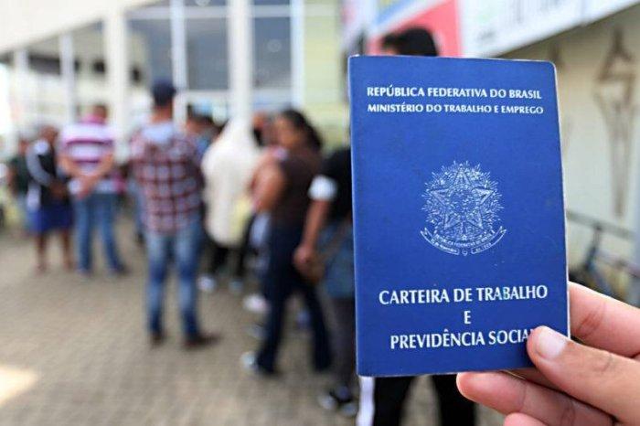 Paraíba gerou mais de 9,4 mil empregos em agosto