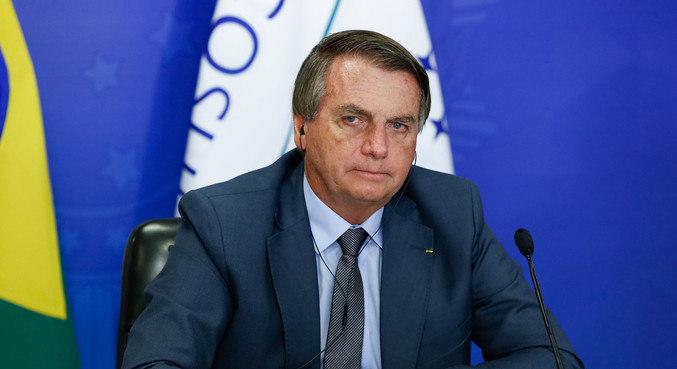 'Que Deus proteja nossos irmãos cubanos e venezuelanos!', diz Bolsonaro