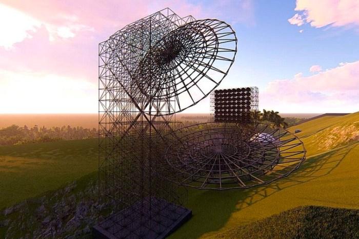 Cidade do sertão da Paraíba é escolhida pelo IBGE para receber radiotelescópio Bingo