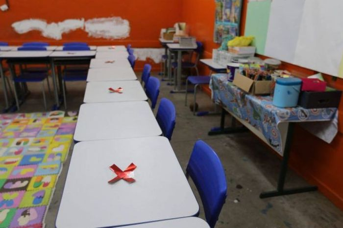 MP recomenda vacinação de professores contra a covid-19 em três municípios do Cariri
