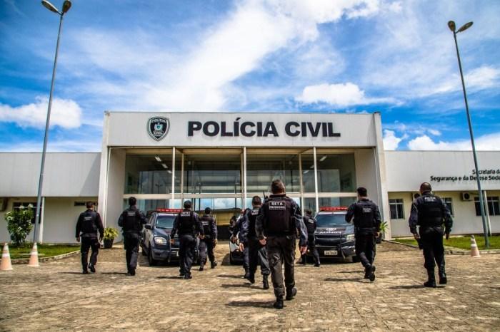 Operação da Polícia Civil prende 35 acusados de crimes contra crianças na Paraíba