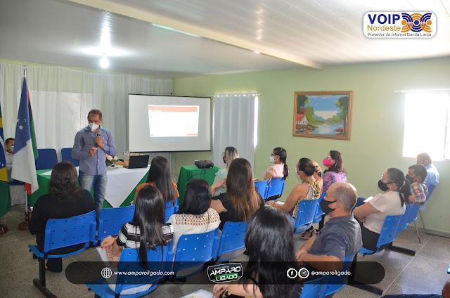 Município de Amparo realiza a 9° Conferência Municipal de Assistência Social