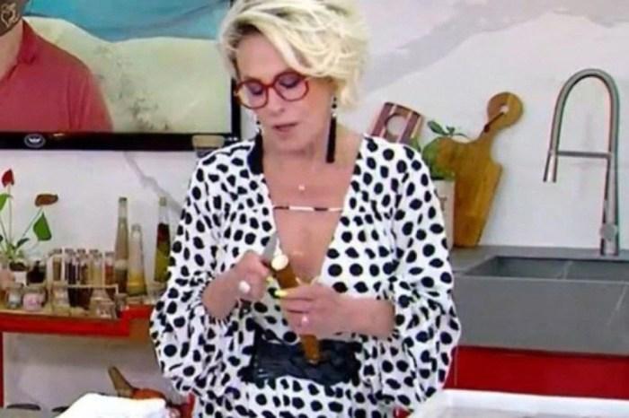 Ana Maria Braga elogia 'mandioca parruda' de vendedor e viraliza