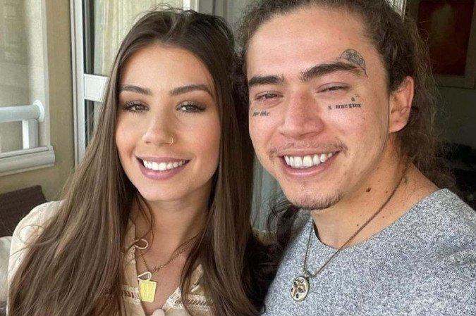 Maria Lina anuncia fim do noivado com o humorista Whindersson Nunes