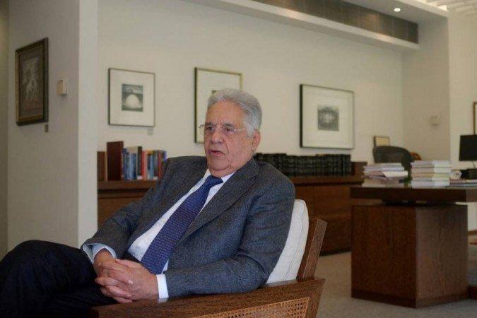 'Entre Lula e Bolsonaro, acredito que Lula seja melhor', diz FHC em entrevista