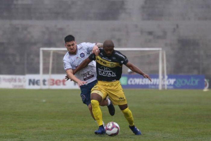 Série D: Caxias mira reabilitação contra líder e invicto FC Cascavel