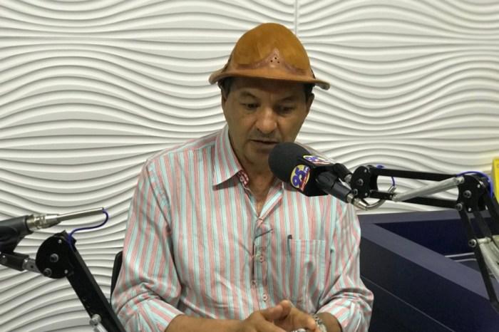 Ex-prefeito de Camalaú não prestou depoimento e nunca teve nome citado na Calvário