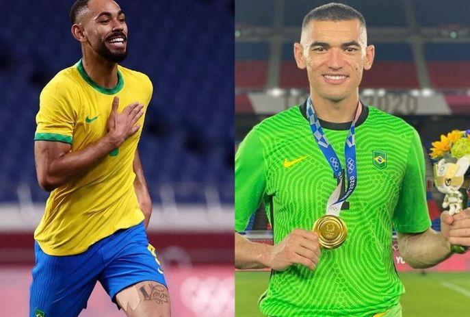 ALPB aprova Medalha Epitácio Pessoa para Matheus Cunha e Santos