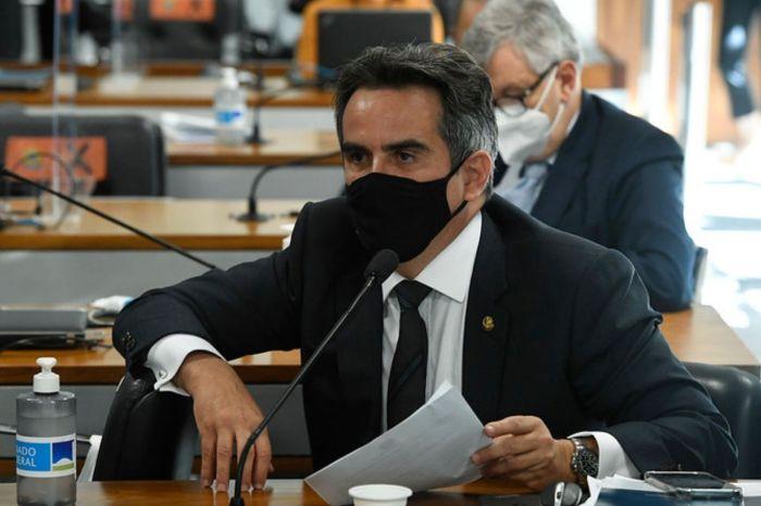 Autonomia do BC é um 'avanço histórico e irreversível', diz Ciro Nogueira