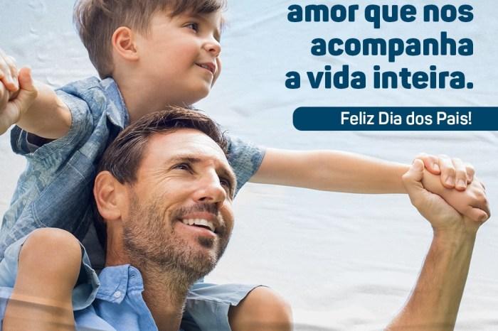 Prefeita Anna Lorena homenageia todos os pais monteirenses pela celebração do Dia dos Pais