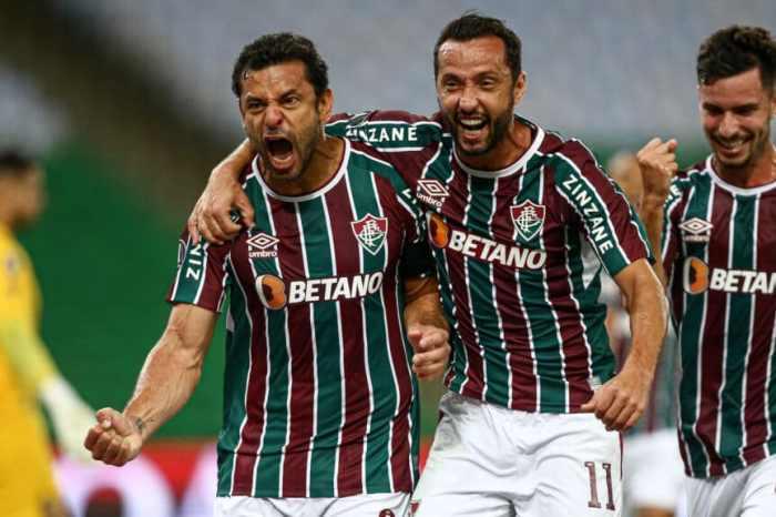 Fluminense vence Cerro Porteño e avança às quartas de final da Libertadores