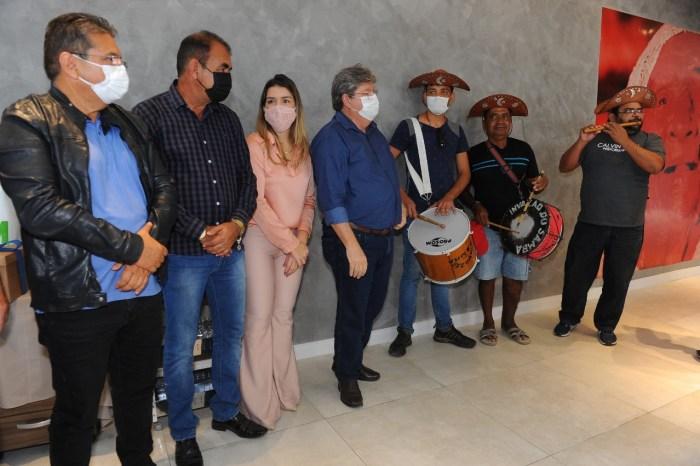 GRATIDÃO: Lorena credita sucesso da gestão a parcerias com as 3 esferas de governo