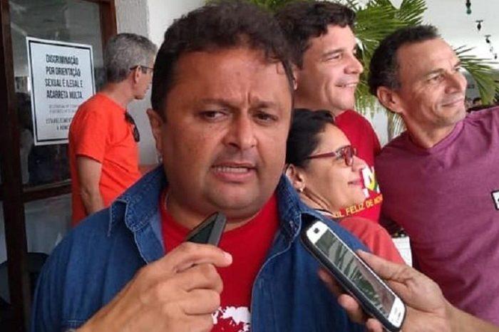 """Apesar de articulações, Jackson reforça que meta do PT na PB visa eleição de Lula: """"É a prioridade"""""""
