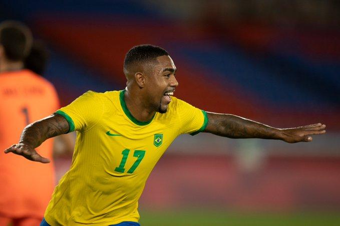 É OURO! Brasil vence a Espanha na final do futebol masculino e é bicampeão olímpico, em Tóquio