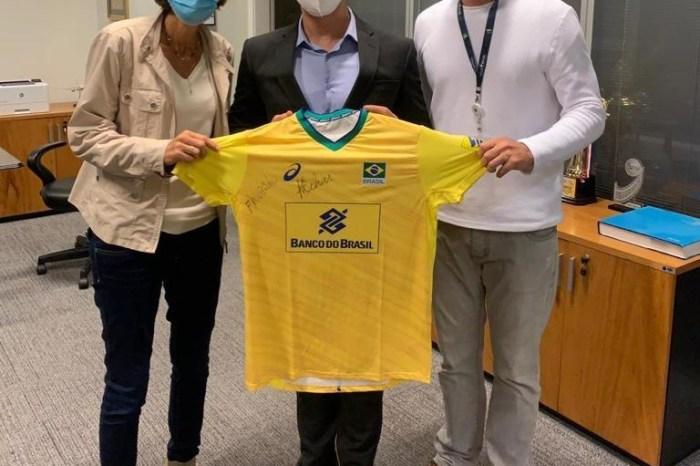João Pessoa vai receber etapa do Circuito Brasileiro de Vôlei de Praia
