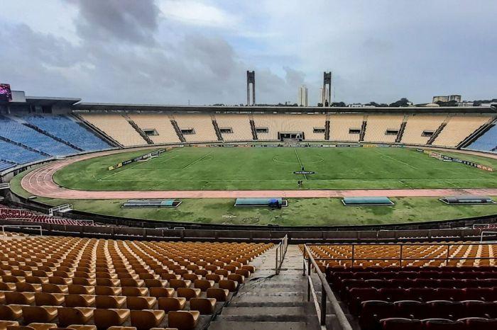 Brasileirão: próximos na tabela, Ceará e Flamengo duelam em Fortaleza