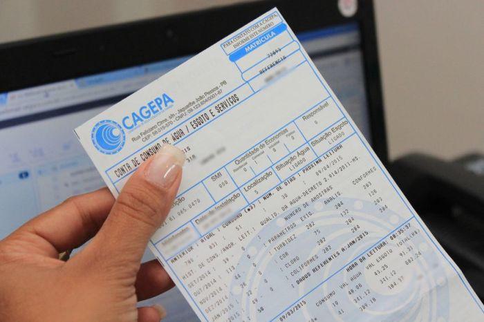 Governo lança REFIS CAGEPA beneficiando municípios com débitos com a empresa