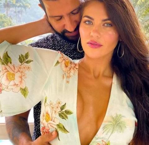 Dennis DJ e Bárbara Falcão anunciam fim do casamento após 13 anos