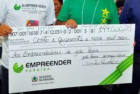 Programa Empreender Paraíba renova contratos de créditos da região em Sumé
