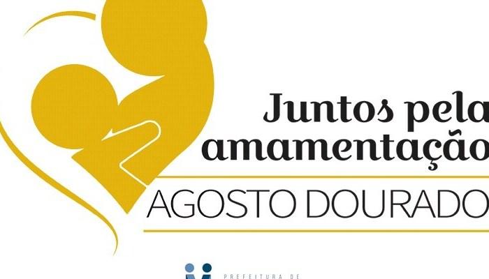 Secretária de Saúde lembra da importância do aleitamento materno para saúde das crianças em Monteiro