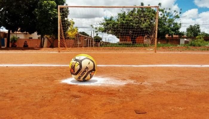 Secretaria de Esportes de Monteiro emite nota a respeito de recuperação de campos na zona rural