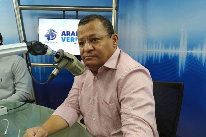 """Nilvan Ferreira sai em defesa de Roberto Jefferson: """"Sua prisão é um ataque à democracia"""""""