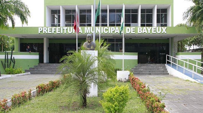TCE suspende concurso da Prefeitura de Bayeux por irregularidades
