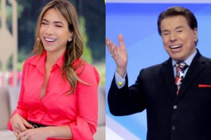 Patrícia Abravanel revela que Silvio Santos venceu a covid-19