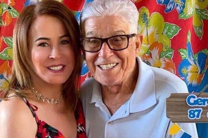 Morre pai de Zilu Camargo, vítima de complicações da Covid-19