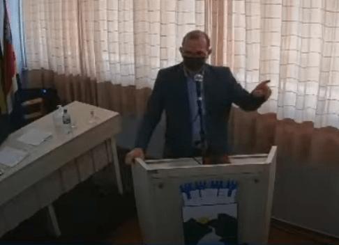 Monteiro: Câmara aprova cessão de terreno da Prefeitura para construção de templo religioso