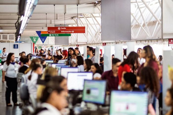 Setor de serviços da Paraíba mantém crescimento em julho, aponta IBGE