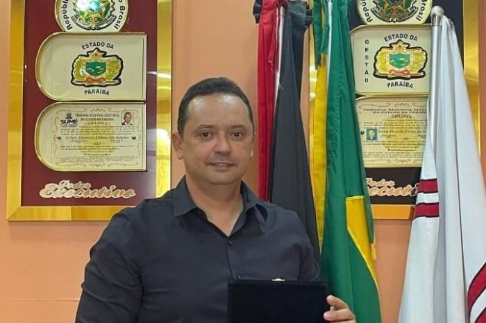 Sumé: Gestão Éden Duarte é premiada pela terceira vez consecutiva no Índice CFA