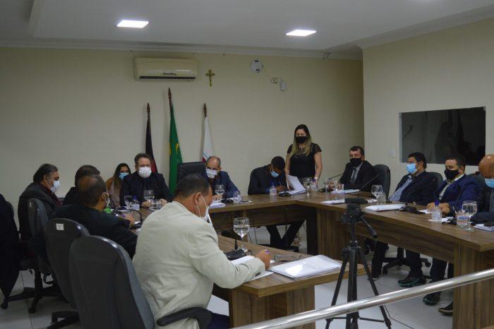 Câmara de Vereadores aprova Lei do novo perímetro urbano de Sumé