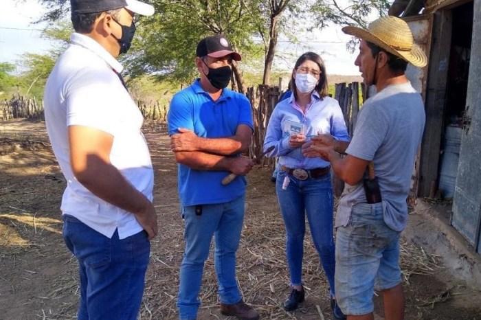 Prefeitura de Sumé realiza curso para produtores rurais do município