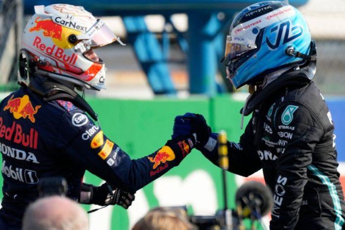 Bottas vence Corrida Sprint na Itália, mas Verstappen largará na pole