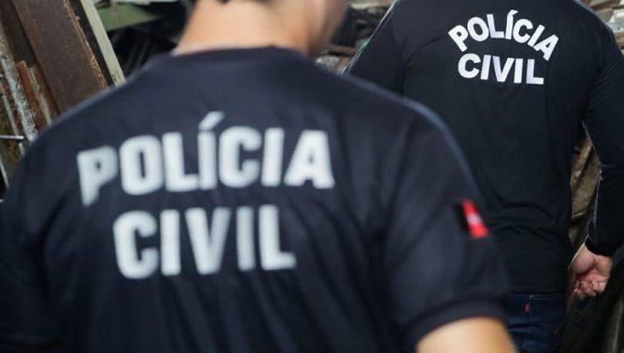 Edital do concurso da Polícia Civil deve ser divulgado ainda neste mês, diz João