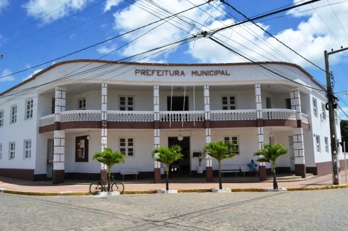 Prefeitura de Monteiro decreta ponto facultativo na próxima segunda-feira