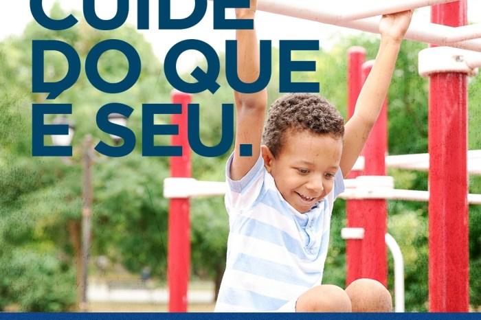 Monteiro: secretário de Infraestrutura apela à população para zelar pelos parques infantis