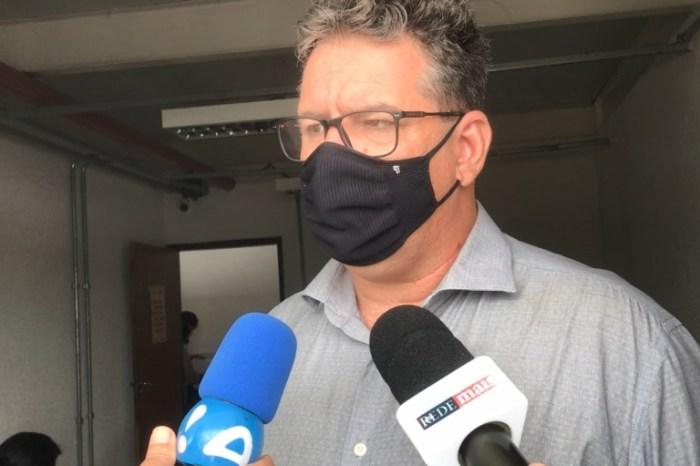 Acusado de matar motoboy em JP não está disposto a se entregar, avalia delegado