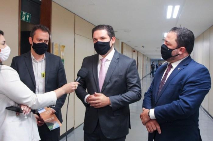 Paraíba deve ganhar novos voos nacionais e internacionais, diz secretário