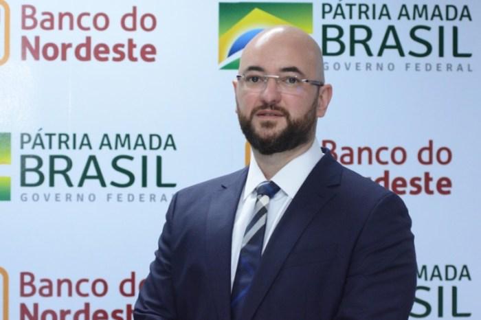 Anderson Possa assume a presidência do Banco do Nordeste