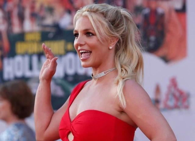 Britney Spears desativa conta no Instagram e explica motivo