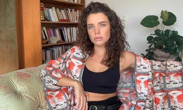 Bruna Linzmeyer fala sobre orientação sexual: 'Identificação e pertencimento'