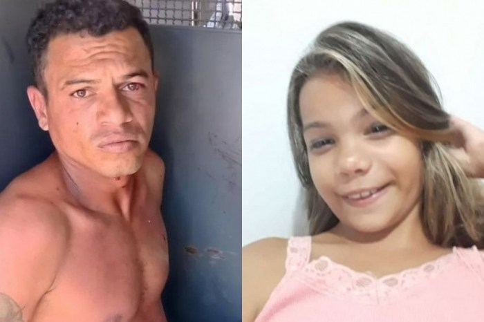 Justiça mantém prisão preventiva do suspeito de violentar e matar menina de 11 anos