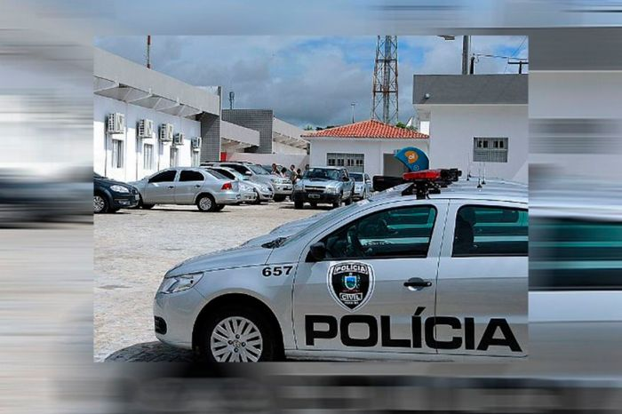 Preso suspeito de atirar em duas pessoas após roubo em lanchonete de Campina Grande