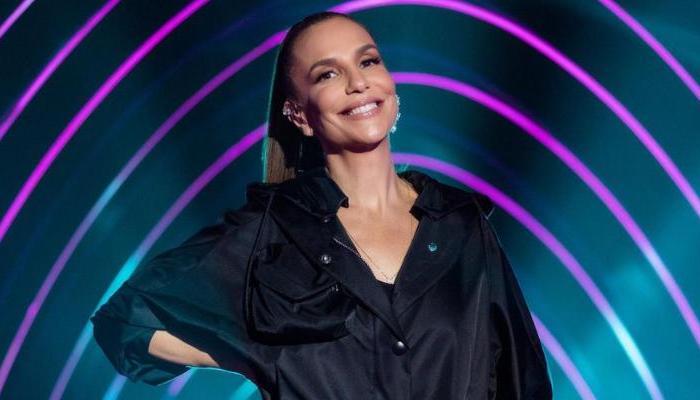 Ivete Sangalo comemora indicações ao Grammy Latino 2021: ''Feliz e honrada''